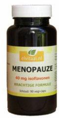 Elvitaal Isoflavon 40 mg 90 Stuks