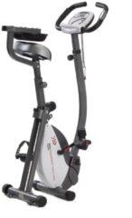 Rode Toorx Fitness Toorx BRX-COMPACT MULTIFIT Inklapbare hometrainer met verstelbaar stuur