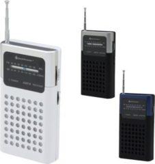 Soundmaster TR10 Tragbares UKW/MW Radio, mit Lautsprecher, in versch. Farben Farbe: Weiß