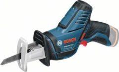 "Bosch Bosch Akku-Säbelsäge 060164L905 GSA10,8 V-LI ""Clic-Solo"" L-Boxx"