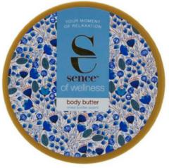 Sence Of Wellness Body Butter Shea Butter - 200 ml.