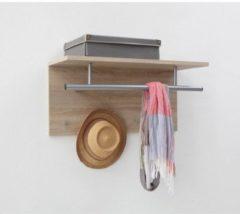 Garderobe Spot HTI-Living Braun