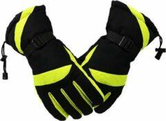 Topco Ski Handschoenen - Groen