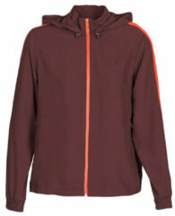 Bordeauxrode Sweater Lacoste AMINA