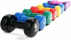 Lichtblauwe Guerrilla - Women Weight Set - 1 t/m 10 kg - Fitness