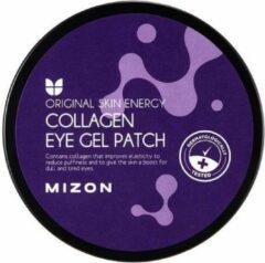 Mizon Collagen Eye Patch 60 stk