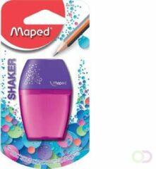Maped Office Maped potloodslijper Shaker 1-gaats