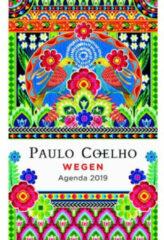 Paulo Coelho agenda 2019 - Wegen