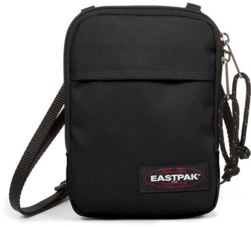 Afbeelding van Zwarte Eastpak Buddy Schoudertas - 0.5 liter - Black