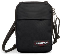 Zwarte Eastpak Klein Cross Body Tas Buddy Zwart