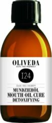 Oliveda I24 Detoxifying Mouth Oil Cure 200ml