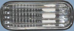 Universeel Set Zijknipperlichten Accord 1996-2003/Civic 5-deurs 1995-2001/Aerodeck - Kristal