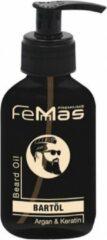 Femmas Baardolie 100 ml