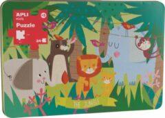 Apli Kids APLI jungle puzzel
