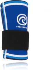 Rehband RX Original Polsbrace - Blauw - L