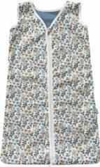Blauwe BINK Bedding Zomerslaapzak Daan 70 cm