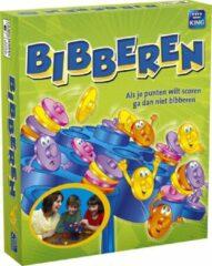 King International Bibberen - Kinderspel
