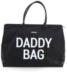 Childwheels Childhome - Daddy bag groot - zwart