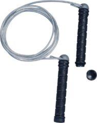Zwarte Hammer Boxing Hammer verstelbare springtouw PRO, PVC/staal, verstelbaar tot 3,00 meter