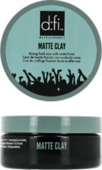 Revlon Professional Be Fabulous Matte Clay 75g Hair Wax