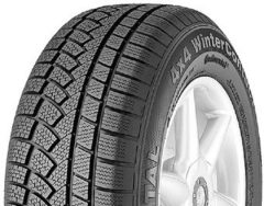Continental 4X4 Wintercontact - 235-65 R17 104H - winterband