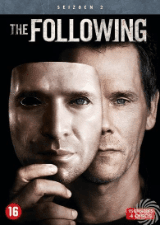 Warner Bros Home Entertainment The Following - Seizoen 2