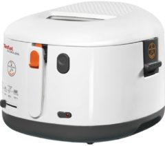 Tefal FF 1631 ws/anthrazit - Fritteuse One Filtra FF 1631 ws/anthrazit
