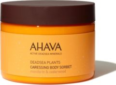 AHAVA Dead Sea Plants Caressing Body Sorbet Bodycrème 350 ml