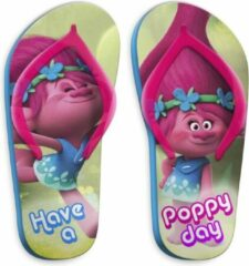 DreamWorks Animation Trolls slippers maat 31/32 full print