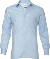 Olymp Overhemd - Modern Fit - Licht Blauw - 45