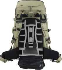 F-Stop Gear - Shinn 80L - Fotorugzak maat 80 l, grijs/zwart