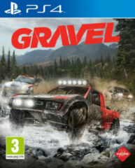 BIGBEN INTERACTIVE Gravel | PlayStation 4