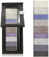 Zwarte Physicians Formula Shimmer Strips Custom Eye Enhancing Shadow and Liner - 7563 Smoky Eyes