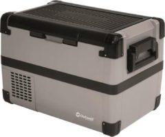 Outwell - Deep Cool 50 - Koelbox maat 50 l, grijs/zwart