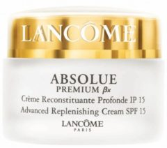 Lancome Absolue Premium Bx Regenerating and Replenishing Care SPF 15 50 ml