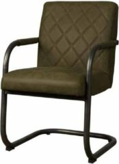 Teakea Buffalo armchair   56x64x87   Groen