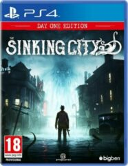 Bigben- interactive The Sinking City - Day One Edition /PS4