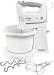 Grijze Bosch MFQ36460 ErgoMixx - Mixer - Incl mengkom - Wit
