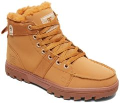 DC Woodland Boots Women