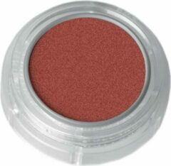 Grimas - Lipstick - Pearl Pure - Roodbruin - 7-82