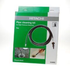 Hitachi Accessoires Afvoerreinigingsset 7M