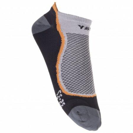 Afbeelding van YY Vertical - Climbing Socks - Multifunctionele sokken maat 35-37, grijs/zwart