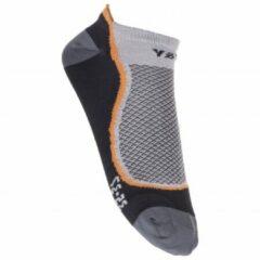 YY Vertical - Climbing Socks - Multifunctionele sokken maat 35-37, grijs/zwart