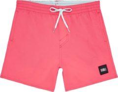 O'Neill zwemshort met zakken neon roze