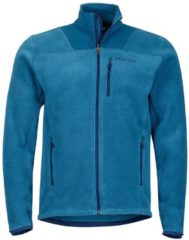 Marmot Bryson - Fleecejacke für Herren - Blau
