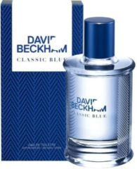 David Beckham Classic Blue - 90 ml - Eau de toilette