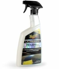 Universeel Meguiars Ultimate Wash & Wax Anywhere
