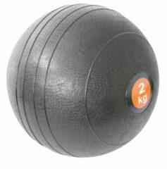 Sveltus Slamball 2 Kg Zwart