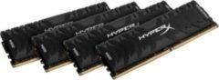 HyperX DIMM 64 GB DDR4-2666 Quad-Kit, Arbeitsspeicher