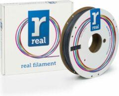 REAL Filament PLA grijs 1.75mm (500g)